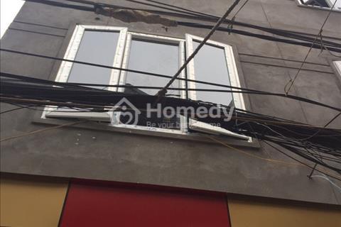 Cần bán nhà trước tết, 33 m2, 4 tầng, 4 ngủ, 3 wc, có thể kinh doanh ở Hà Trì, Hà Đông
