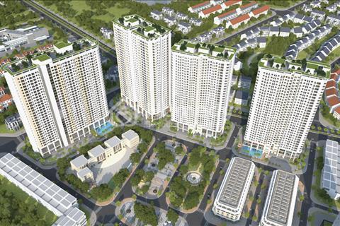 Chung cư Gelexia Riverside Hoàng Mai chỉ 16 triệu/ m2, lãi suất 0%/ năm tặng vàng và xe