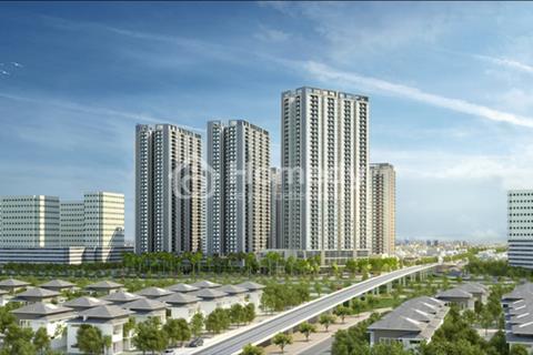 Cơ hội cuối cùng sở hữu căn hộ Thăng Long Victory với giá không thể rẻ hơn 11,5 triệu/ m2.