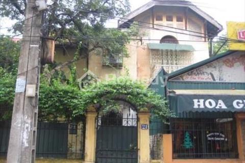 Bán nhà mặt phố Ngô Thì Nhậm - Hoàn Kiếm - Hà Nội