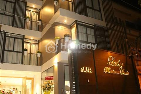 Lucky Residence Suite's NCV ( Căn hộ cao cấp )