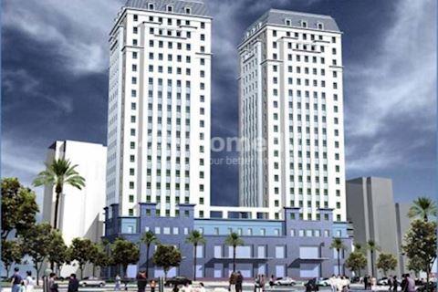 Cho thuê văn phòng 420 m2 tại Big Tower 18 Phạm Hùng. Giá 134 nghìn/ m2/ tháng