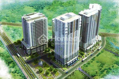 Chung cư Park View City Yên Hòa