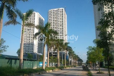 Cho thuê căn hộ chung cư tòa NO4T2 Ngoại Giao Đoàn diện tích 100 m2, giá 6 triệu/ tháng