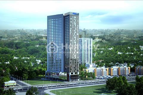 Bán căn hộ chung cư FLC Complex, diện tích 71,6 m2. Giá bán : 29 triệu/ m2