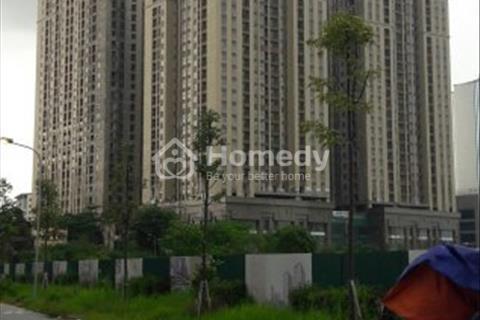 Bán căn hộ số 16 tòa V4 Home City, diện tích 58,61 m2