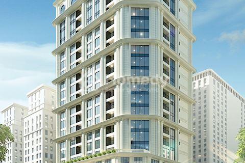 Ra mắt HDI Tower 55 Lê Đại Hành - mảnh đất vàng giữa lòng thủ đô