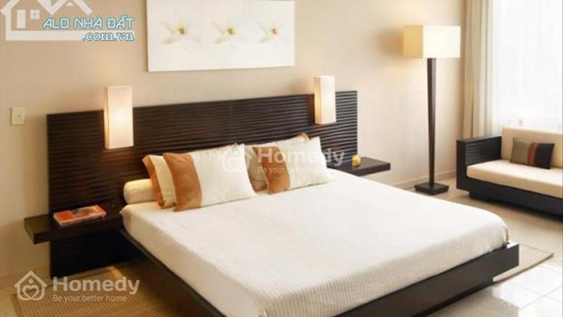 Cho thuê gấp căn hộ Phú Hoàng Anh nội thất cực kỳ đẹp, giá tốt vào ở liền - 2