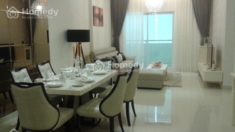 Cho thuê gấp căn hộ Phú Hoàng Anh nội thất cực kỳ đẹp, giá tốt vào ở liền - 4