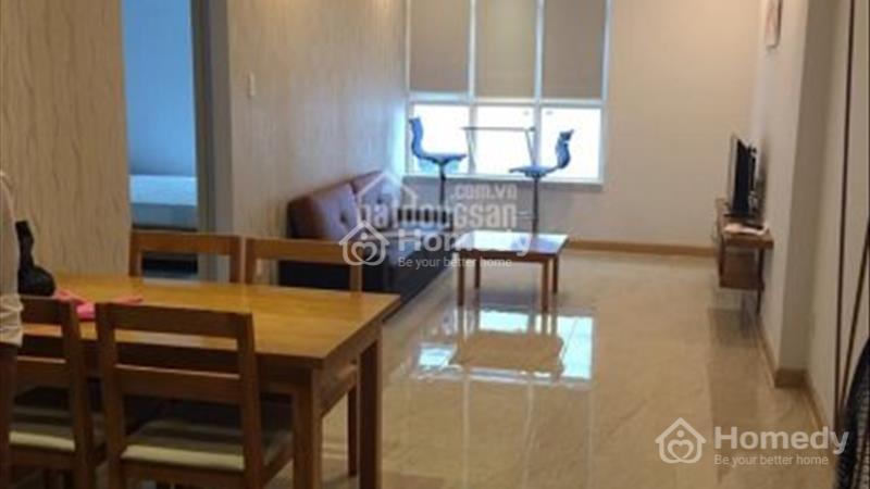 Cho thuê gấp căn hộ Phú Hoàng Anh nội thất cực kỳ đẹp, giá tốt vào ở liền - 3