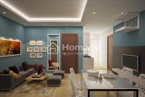 Bán chung cư Ruby City Long Biên, tầng 2 - Căn 57,3 m2 cuối cùng. Giá 1,1 tỷ bàn giao ở ngay