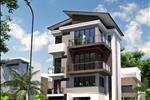 Dự án khu đô thị Bình Hòa cung cấp cho thị trường nhiều nền biệt thự và nhà phố với diện tích từ 68m2 pù hợp với nhiều nhu cầu sinh sống của cư dân thành phố.