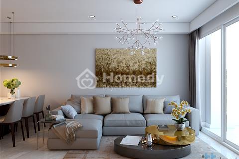 Cho thuê căn hộ Sunrise City 3 phòng ngủ, giá 1.200$/th, nội thất cao cấp