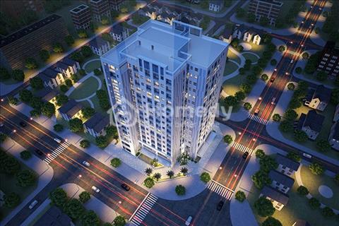 Bán căn hộ diện tích 73 m2, 2 phòng ngủ, 2 nhà vệ sinh ban công hướng mặt đường Trần Thủ Độ