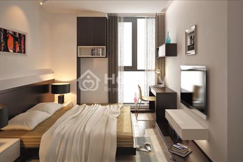 Chính chủ cần bán căn hộ tai trung tâm quận Mỹ Đình 1,4 tỷ/ 50 m2, 2 phòng ngủ, 2 vệ sinh