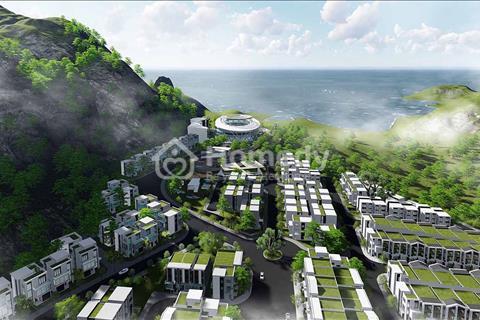 Khu dân cư cao cấp nghỉ dưỡng Hoàng Phú - Bắc TP. Nha Trang