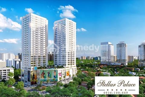 Chung cư Quang Minh Tower - Stellar Palace 35 Lê Văn Thiêm mở bán 2017