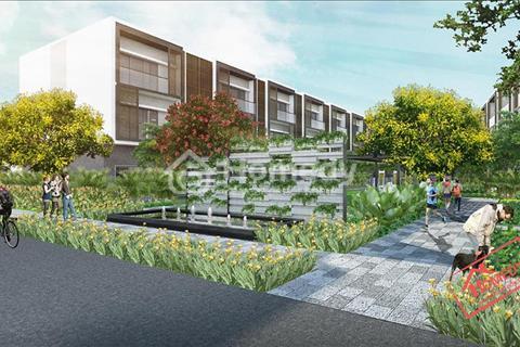 Bán nhà phố Palm Residence, 230m2, lô góc đẹp, giá 10 tỷ đã VAT và 2% PBT