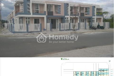 Nhà mới xây Block C6. Khu dân cư Cát Tường Phú Sinh