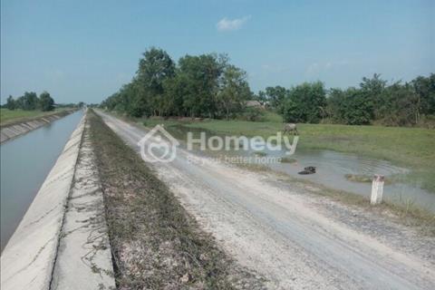 Bán đất xã Tân Phú, huyện Đức Hòa, tỉnh Long An