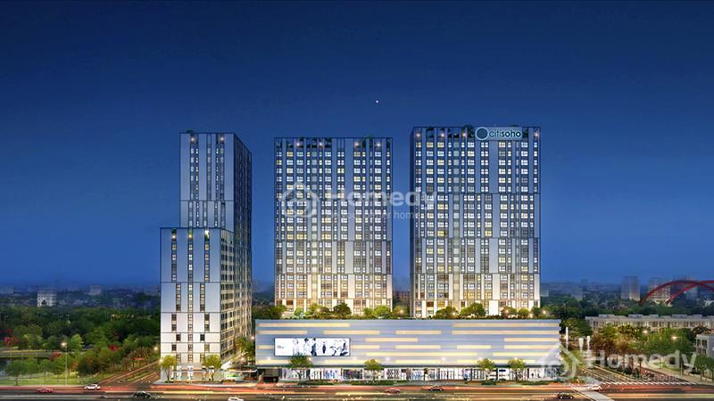 Citisoho – Không gian sống xanh lý tưởng với giá cực tốt, chỉ 990 triệu/căn!!! - 3