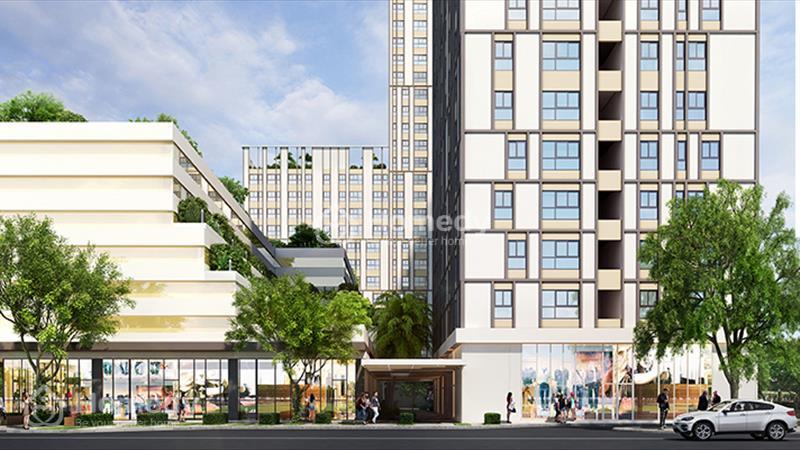 Citisoho – Không gian sống xanh lý tưởng với giá cực tốt, chỉ 990 triệu/căn!!! - 2