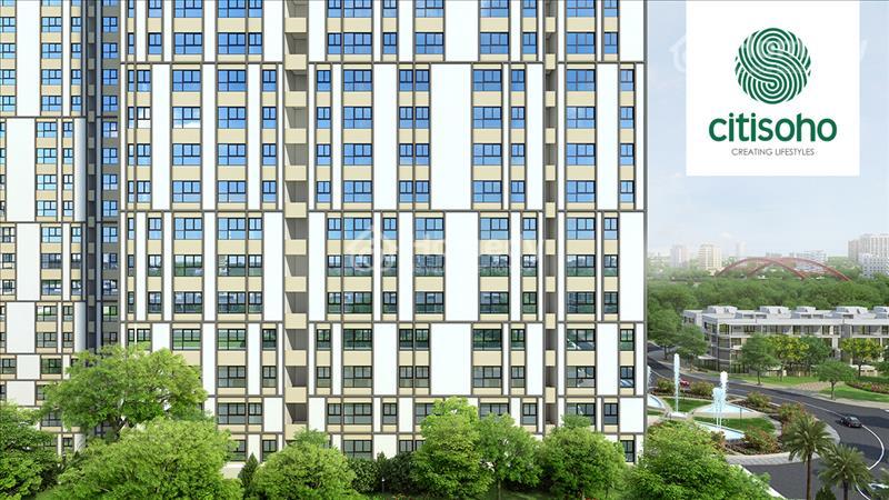 Citisoho – Không gian sống xanh lý tưởng với giá cực tốt, chỉ 990 triệu/căn!!! - 4