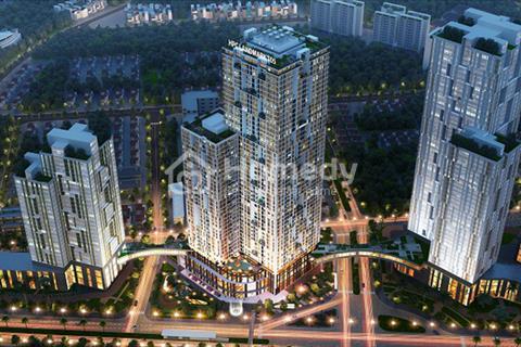 Dự án đẳng cấp sánh ngang Royal và Time chỉ với 22 triệu/ m2 tại vị trí mặt đường Lê Văn Lương