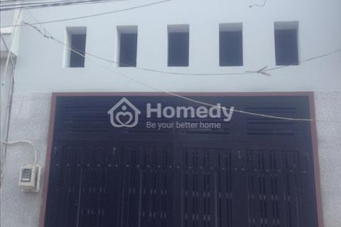 Cho thuê nhà ở, Phan Văn Trị, phường 6, GV diện tích 5x15m