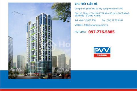 Bán căn hộ diện tích 97 m2 Lê Văn Lương giá chỉ 26 triệu/ m2 (còn 02 căn)