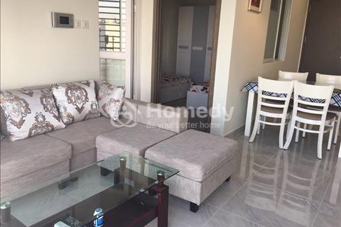 Cho thuê căn hộ Sunny , 2PN , nội thất đầy đủ cao cấp, ngay MT Phạm Văn Đồng.