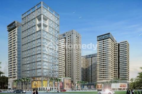 Sắp ra mắt siêu dự án quận Hai Bà Trưng – Minh Khai City Plaza