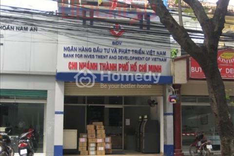 Cho thuê nhà MT trên đường Nguyễn Văn Đậu, BT, 32 triệu/tháng