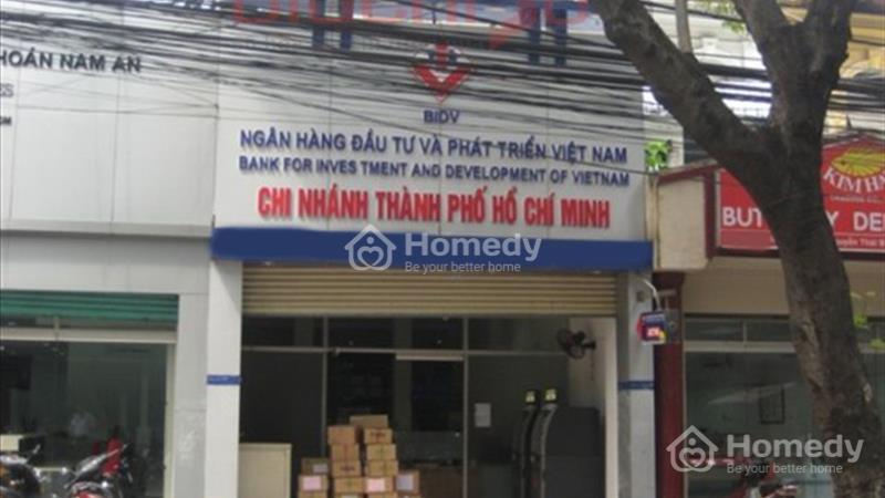 Cho thuê nhà MT trên đường Nguyễn Văn Đậu, BT, 32 triệu/tháng - 1
