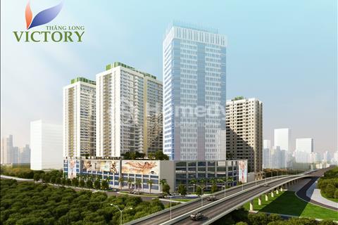Thăng Long Victory bán suất 70 m2 hướng đẹp, tầng đẹp giá cực hấp dẫn.