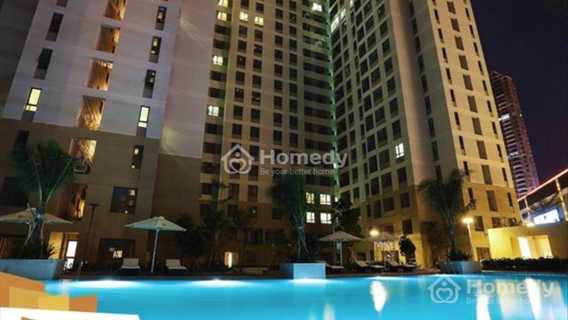 Cho thuê căn hộ cao cấp Masteri Thảo Điền, Quận 2, 50 m2, giá từ 9 triệu - 13 triệu/tháng - 4