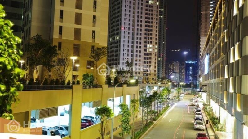 Cho thuê căn hộ cao cấp Masteri Thảo Điền, Quận 2, 50 m2, giá từ 9 triệu - 13 triệu/tháng - 2