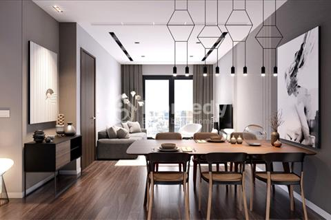Cần sang nhượng lại căn hộ Officetel tại dự án The Everrich Infinity An Dương Vương Q5