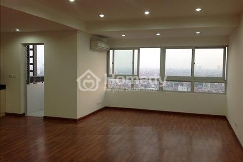 Cho thuê căn hộ chung cư Mipec 229 Tây Sơn, 3 phòng ngủ, nội thất cơ bản