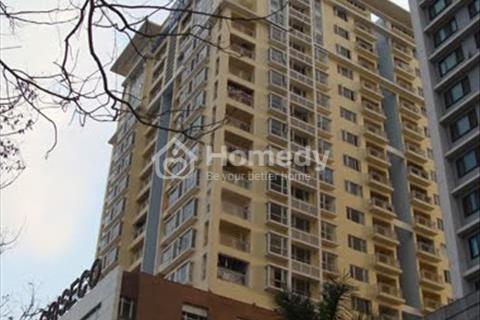 Cho thuê chung cư 172 Ngọc Khánh 163 m2, 3 Phòng ngủ, đủ nội thất đẹp, ở ngay, giá 16 triệu/ tháng