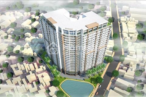 Chung cư view Sông Hồng giá chỉ từ 19 triệu/ m2 - Nhận nhà ở ngay.