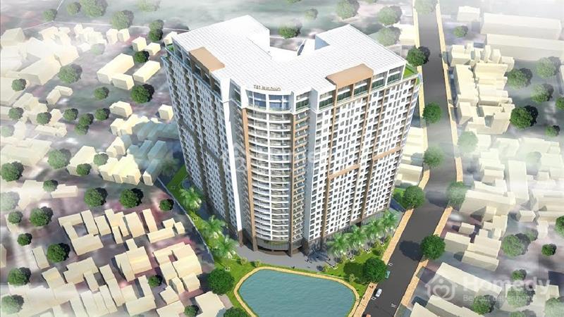 Chung cư view Sông Hồng giá chỉ từ 19 triệu/ m2 - Nhận nhà ở ngay. - 1