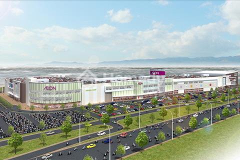Căn hộ liền kề công viên Phú Lâm và Aeon Mall Bình Tân, giá từ 1,4 tỷ/căn 2PN, hoàn thiện nội thất.