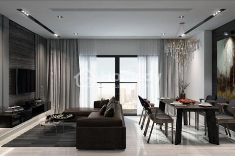 Cần sang nhượng lại căn hộ 2 phòng ngủ tại dự án The Everrich Infinity tầng 22