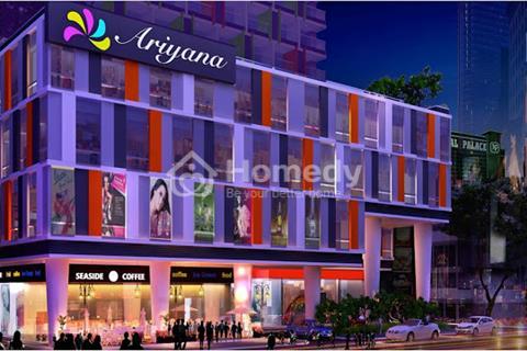 340 triệu sở hữu ngay căn hộ biển Ariyana Condotel