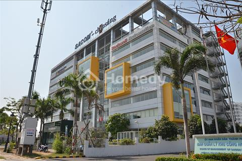 Văn phòng đẹp, miễn phí 2 tháng tiền thuê - DT 100-1300m2, giá 178nghìn/m2/th.