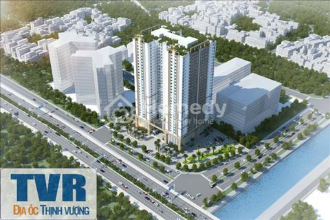 Tứ Hiệp Plaza - Bảng hàng đợt đầu - 3 căn đẹp nhất view Yên Sở - giá trực tiếp CĐT