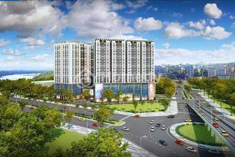 Chung cư cao cấp View sông Hồng – Đối diện Aeon Mall sắp ra mắt thị trường
