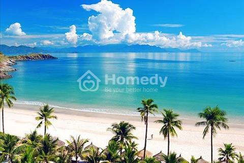 Bán gấp căn hộ biển trung tâm thành phố Nha Trang 49m2