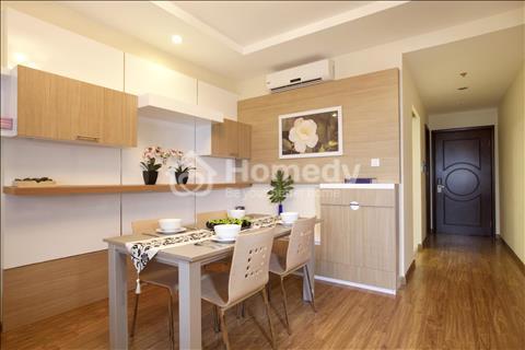 Chỉ từ 930 triệu để sở hữu một căn hộ chung cư mini Vân Hồ 3 vị trí đắc địa, full nội thất